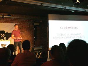 koks.digital Vortrag von Patrick Pape